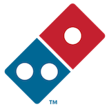 Logo dominos header