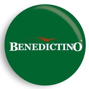 Logo benedictino